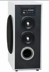 OBAGE MT-600 Single Tower Speaker System With Bluetooth