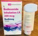 Budesonide Inhalation I.P