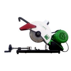 Heavy Duty Cut Off Machine 5 HP 14 Inch CM16 3P DS:Power EMCO
