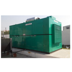 Generator Soundproofing Service