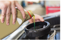 Oil And Filters Changing Service
