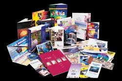 Self Pick Up 8-10 Days Multicolor Offset Printing Service, India