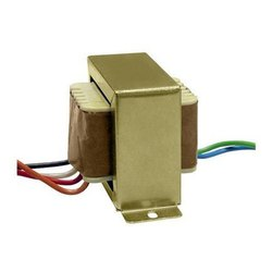 Single Phase 3kVA Step Down Transformer