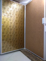 Gold Laminate Sheet