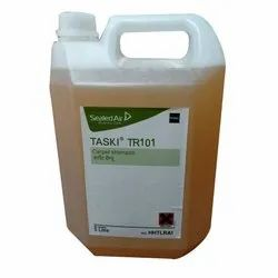 Liquid Taski TR101 Carpet Sampoo for Comme