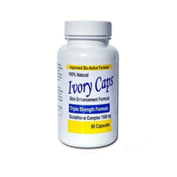 Ivory Caps Skin Enhancement Capsules