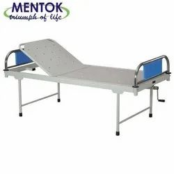 Mentok Bed Manual For Clinic and Hospital