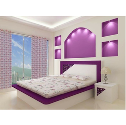 Bedroom Interiors Designing Services