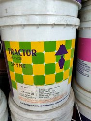 Tractor Emulsion Shyne Paint