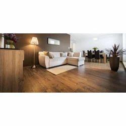 Wooden Vinyl Flooring