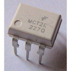 MCT2E Optocoupler IC
