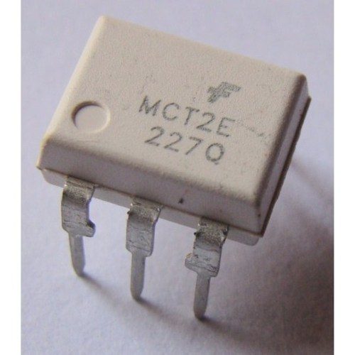 Transistor Output Optocouplers Optocoupler Hi Bvceo Phototransistor 5 pieces