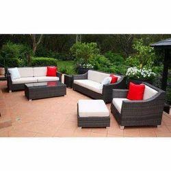 Outdoor Garden Sofa