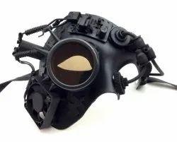 Half Face Mask