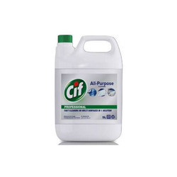 CIF All Purpose Cleaner (Hindustan Unilever Brand)
