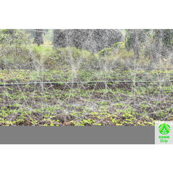 Micro Spray Irrigation System