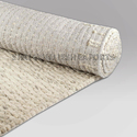 Same As Picture Sge Woolen White Rugs