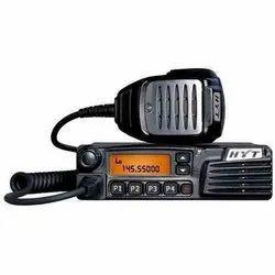 HYT Black Base Station Mobile Radio