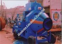 Mobile Reversible Concrete Batching Plants RM 1550