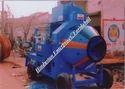 Mobile Reversible Concrete Batching Plants RM 1550