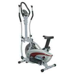 AF 753B Aerofit Orbitrec Spinning Exercise Bike