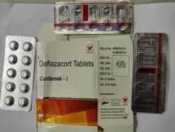 Cortibrook 6 Mg Tablet