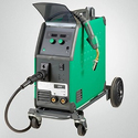 Omega Welding Machine