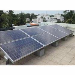 Solar Panel - Anchor By Panasonic Polycrystalline Solar Module