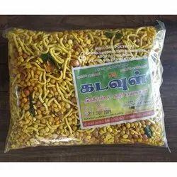 Masala Salted Sev Mix Namkeen, Packaging Type: Packet, Packaging Size: 1 Kilogram