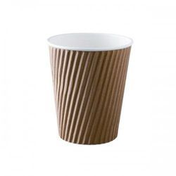 Brown Paper Cup