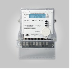 HPL-Three Energy Meter-10-40 Amp