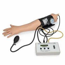Blood Pressure Training Arm