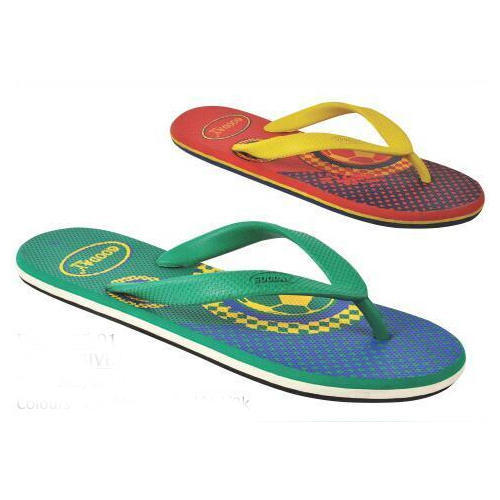 77c7a63367a Mens EVA And Rubber Flip Flops Slippers