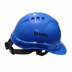 Safety Helmets with Ratchet & Ventilation