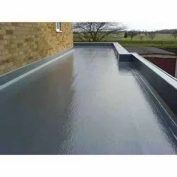 Two Component Acrylic Cementitious Waterproofing Coating-SikaTop Seal 107