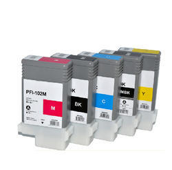 Surejet Canon IPF-771 Cartridge, For Photo Printing, Pack Size: 130 Ml