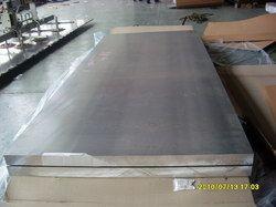 Aluminum Plate 6061 T6