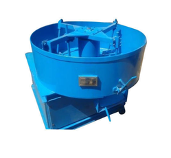 Color Pan Mixer For Paving Color