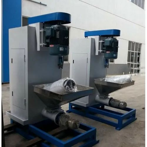Automatic PET Bottle Recycling Machine, Capacity: 500 - 700 Kg/H, 5 - 8 Kw