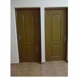 plain bedroom door - Bedroom Door