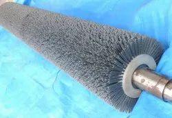 Sanding Roller Brush