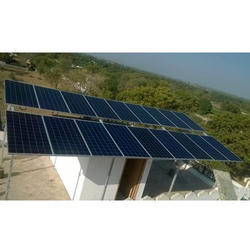 1 Kw Off Grid Solar System At Rs 85000 Set Off Grid Solar Power Plant Id 15092596448