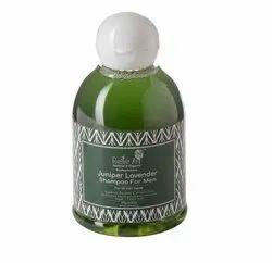 Rustic Art Juniper Lavender Shampoo For Men