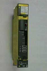 Fanuc Servo Amplifier Madule BisV 80/80 A06B-6240-H209 Fanuc