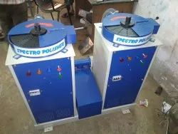 Spectro Sample Metallurgical Polishing Machine Manufacture