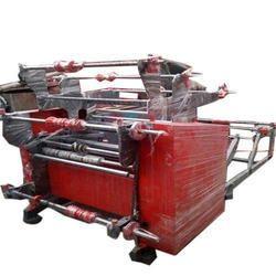 Paper Dish Material Lamination Machine
