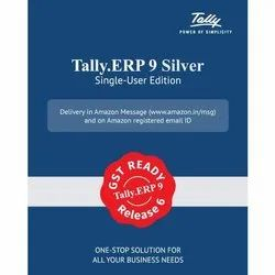 Offline Tally ERP 9 Silver Single User, Free Download Available