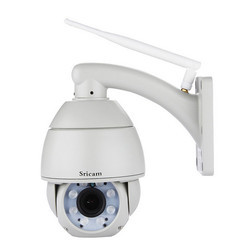 CCTV For Security Alarm Wireless Surveillance Camera