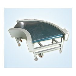 MS Belt Conveyors