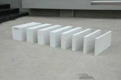 White AAC Blocks